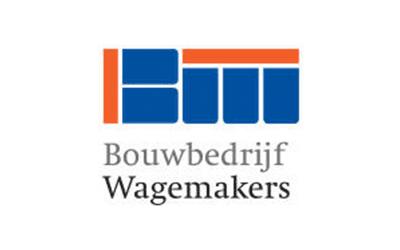 Bouwbedrijf Wagemakers logo