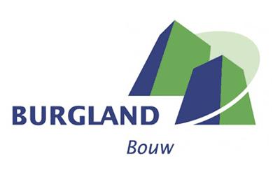 Burgland Bouw logo