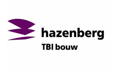 Hazenberg Bouw BV logo