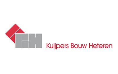 Kuijpers Bouw Heteren logo