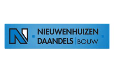Nieuwenhuizen Daandels bouw logo