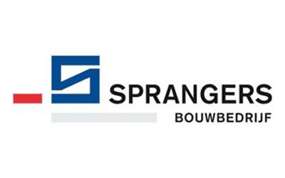 Sprangers Bouwbedrijf logo