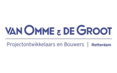 Van Omme & De Groot logo