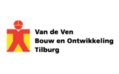 Van de Ven Bouw en Ontwikkeling bv logo